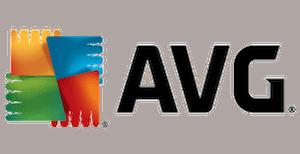 AVG VPN logo