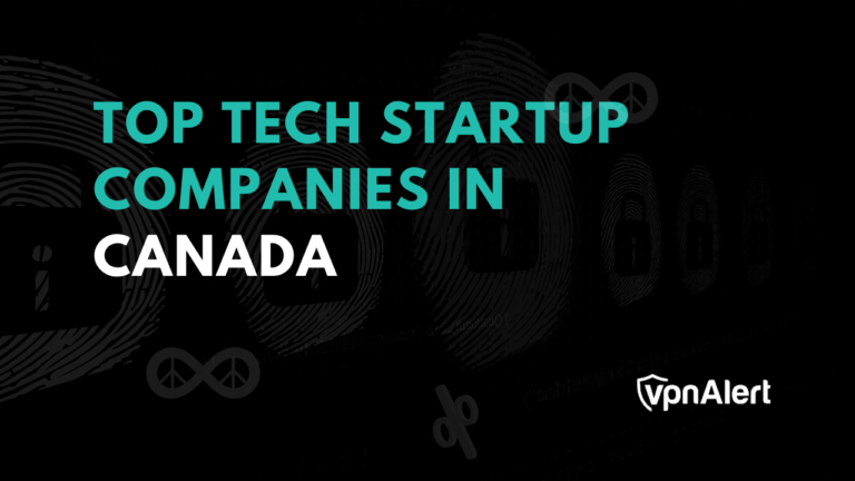 Canadian start-ups are makting a fortune
