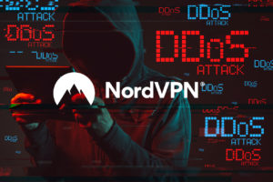 Does NordVPN support anti-ddos?