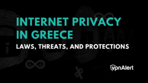Internet Privacy in Greece
