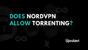 NordVPN torrenting review