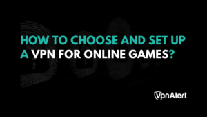 Setup a gaming Virtual Private Network