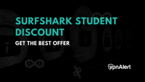 How to quickly get a student discount on Surfshark?
