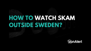 How to watch Skam outside sweden?
