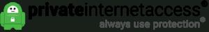 Private Internet Acess logo