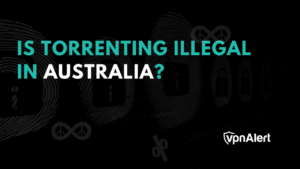 Torrenting and Privacy in Australia: Can you go to Jail?